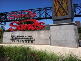 Image of Sands Casino Bethlehem