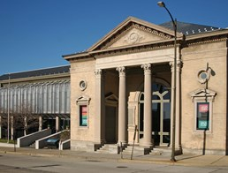 Image of Allentown Art Museum