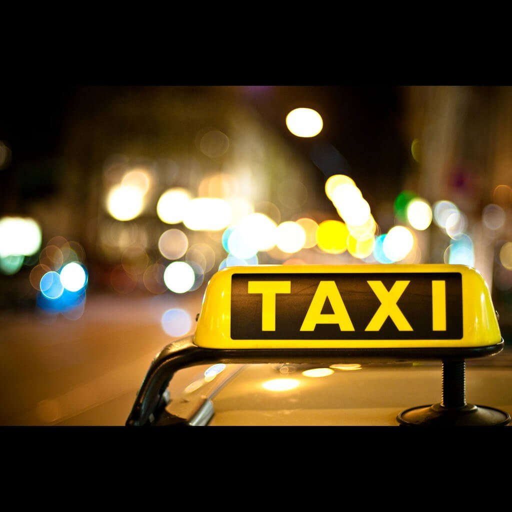 Image of Quick Service Taxi