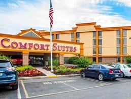 Image of Comfort Suites Allentown