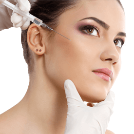 INJECTABLE FILLERS Image